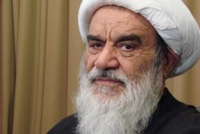 نامه قدردانی دبیرکل سازمان عدالت و آزادی از آیتالله مظاهری برای دستور لغو واگذاری معدن در منطقه حفاظت شده موته