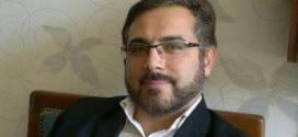 پیام تبریک رئیس منطقهٔ فارس سازمان عدالت و آزادی به ریاست کمیتهٔ انتخابات شورای هماهنگی جبههٔ اصلاحات فارس