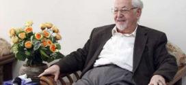 پیام تسلیت سازمان عدالت و آزادی در پی درگذشت دکتر ابراهیم یزدی