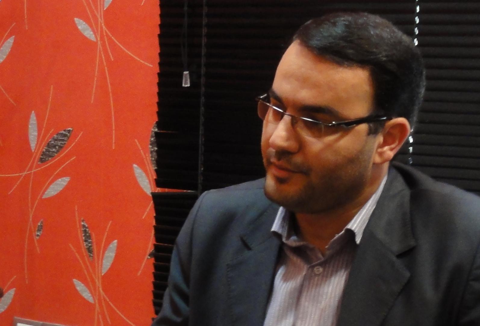 منتخب مردم اصفهان در شورای شهر در گفت و گو با ایسنا: شورای پنجم اصول بنیادینی برای اداره شهر دارد
