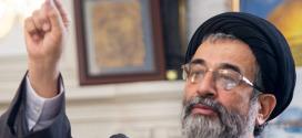 موسوی لاری در مراسم بزرگداشت آیت الله طاهری (ره): اجازه ندهیم انجمن حجتیه نظر خود را به عنوان نظر امام (ره) مطرح کند