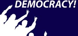 آری به دموکراسی و محیط زیست، نه به فساد و تبعیض|حسین نقاشی*