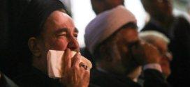 پیام تسلیت سازمان عدالت و آزادی به حجت الاسلام و المسلمین سیدمحمد خاتمی
