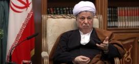 آیت الله هاشمی رفسنجانی:  اگر دولت قبل نبود، رژیم صهیونیستی در انزوای سیاسی دچار مشکل میشد/خوشحال بودند که مردم فقیرتر میشوند