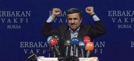 «دمکراسی ناب» احمدینژاد؛ یادداشتی از رضا صادقیان*