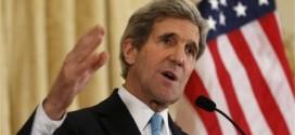 دفاع جان کری از توافق با ایران؛ کنگره چوب لای چرخ مذاکرات نگذارد