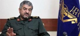 مخالفت فرمانده سپاه با قطعنامه لغو تحریم ایران؛ با خطوط قرمز ما در تضاد است!