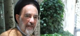 خاتمی: اسلامی که با آزادی و حقوق مردم سازگار نباشد، با جمهوری اسلامی مطابقت ندارد/ نباید فرصت تاریخی حل مساله هسته ای از دست برود