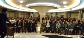 پس از لغو مکرر نشستهای سیاسی اصلاحطلبان استان فارس: «سوگوارهی حدیث نینوا» به بزرگترین همنشینی مذهبی اصلاحطلبان تبدیل شد + گزارش تصویری