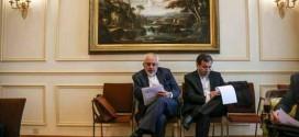 آقای وزیر باز هم برای 'صلح' دست به قلم شد؛ نامه ظریف به مقامات بینالمللی درباره عربستان