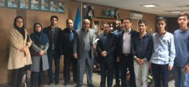 فرماندار شیراز در جمع اعضای سازمان عدالت و آزادی: دستگاههای محدودکنندۀ احزاب زیر نظر دولت نیستند