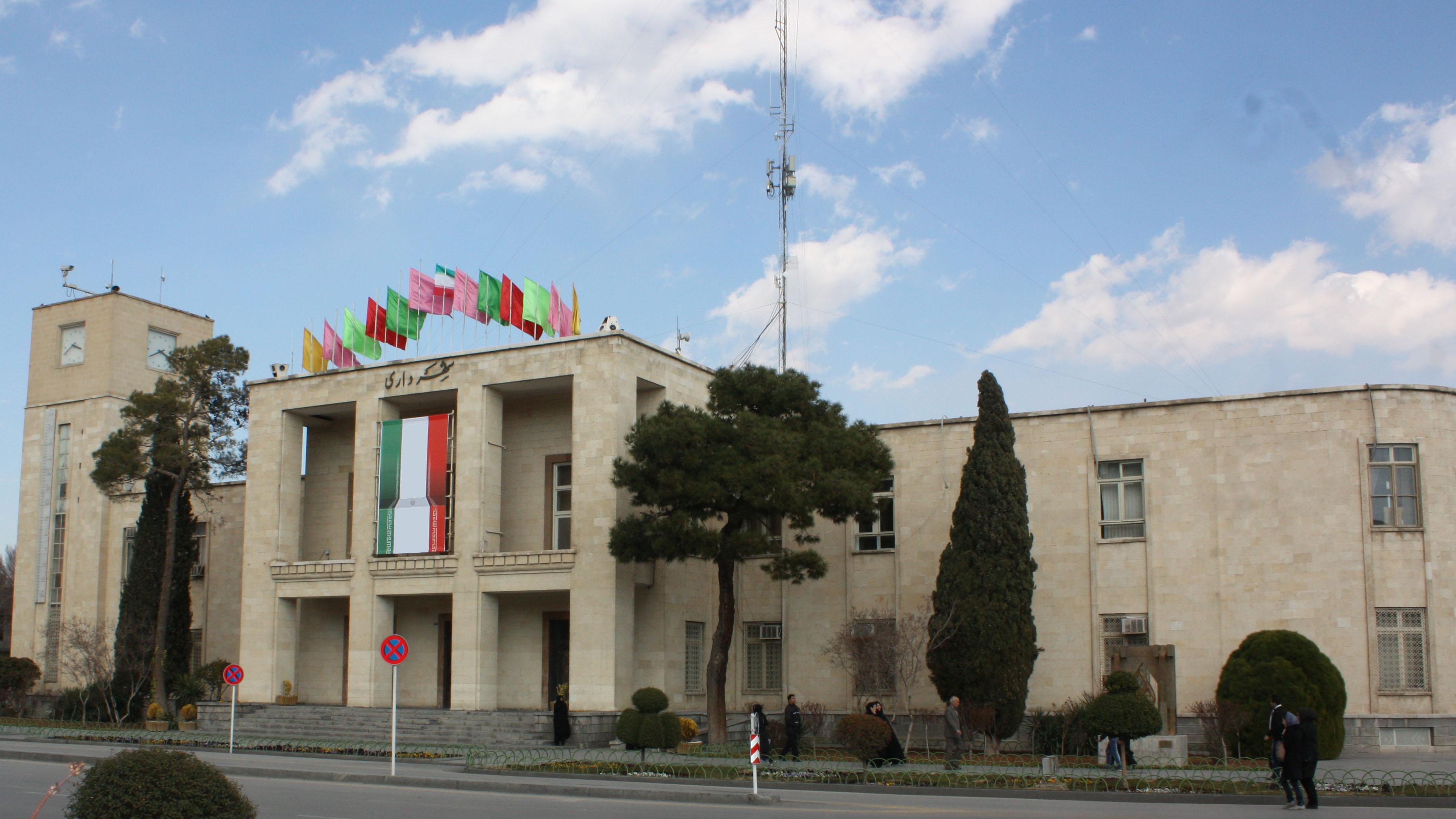 ناکجاآباد دستنیافتنی! ؛ نقدی بر برنامهریزی شهری اصفهان