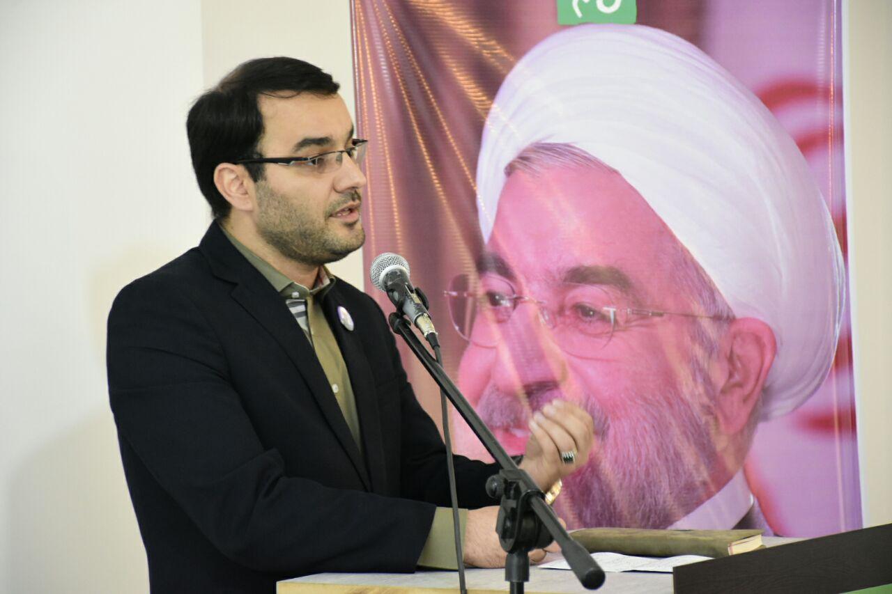 مقدری، کاندیدای اصلاحطلب شورای شهر اصفهان: قالیباف بر خلاف ادعایش در دیپلماسی شهری تهران حرفی برای گفتن ندارد