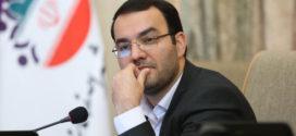 اعتراض مقدری، نماینده شورای شهر اصفهان در صحن علنی شورا نسبت به تعلیق عضویت سپنتا نیکنام از شورای شهر یزد