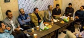 """گزارشی از نشست """"پندار ما"""" در سازمان عدالت و آزادی منطقه گیلان؛جنبش دانشجویی:فراز،فرود و احیا"""