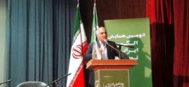 شهردار اصفهان در دومین همایش الگوی ایرانی توسعه: توسعه پایدار در شهری ایجاد میشود که دارای نظام تدبیر باشد