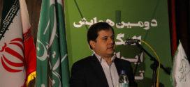 نیکنشان دبیر علمی دومین همایش الگوی ایرانی توسعه: بحث از پایداری و توسعه پایدار بدون توجه به شهرها و شهرنشینی بیمعنا خواهد بود