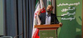 سرزعیم در دومین همایش الگوی ایرانی توسعه: اصلاحات اقتصادی تلخ و دردناک است