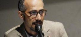 خرداد ما و اردیبهشت آنها، پویا قلی پور