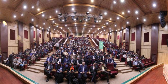 گزارش تصویری ۱ /سیزدهمین مجمع عمومی سازمان عدالت و آزادی ایران اسلامی