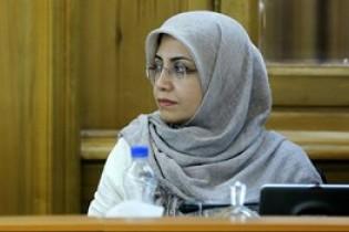 تشریح جزئیات جلسه فراکسیون زنان شورای شهر تهران؛ دکتر الهام فخاری