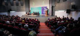 گزارش تصویری اختتامیه دومین جشنواره ملی مادرم زمین