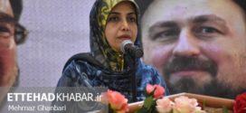 فخاری در گردهمایی اصلاحطلبان استان بوشهر: باید برای خودزنیهای اصلاحطلبان چاره جویی شود