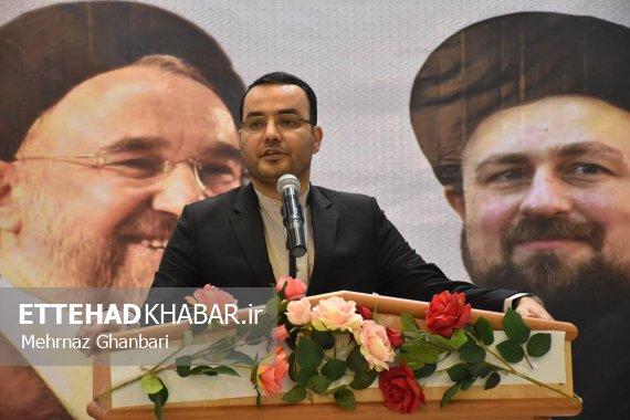 مقدری، رییس دوره ای شورای هماهنگی جبهه اصلاحات کشور: امید مردم امیدوار به آینده ایران را نابود نکنیم/ باید سیاستورزی اجتماعی را در برنامههای اصلاحطلبان بگنجانیم
