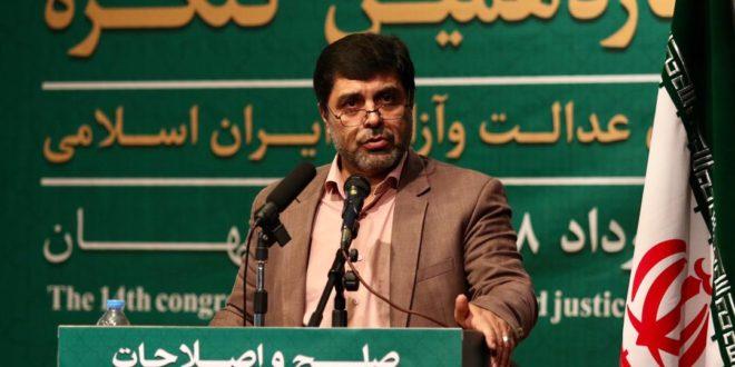 صادقیان، رئیس شوراى مرکزى سازمان: آرمان سازمان ما ساخت ایرانى قدرتمند و جامعهاى پویاست