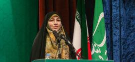 ناهید تاج الدین: احزاب نباید انتخابات محور باشند