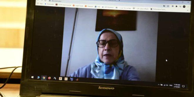 دکتر الهه کولایی در پانزدهمین کنگره سازمان عدالت و آزادی ایران اسلامی گفت: فعالیت سیاسی و نهادمند برای کشور در حال حاضر قابل قبول نیست